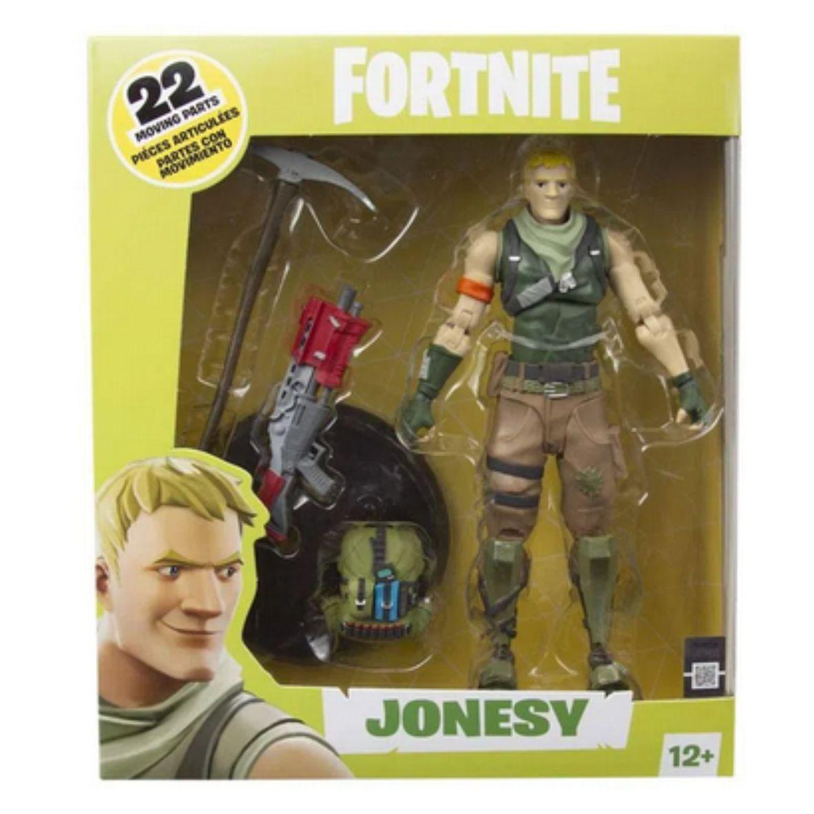 Fortnite Jonesy