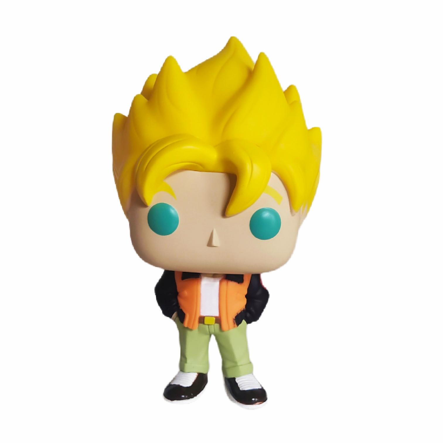 Funko POP - Figura de Vinil Goku - Dragon Ball Z - 527