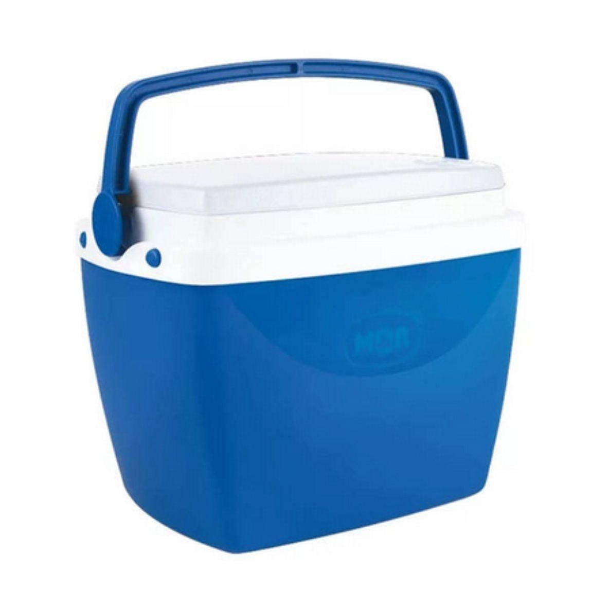 Ice Cooler 7,5L Azul - 09 Latas