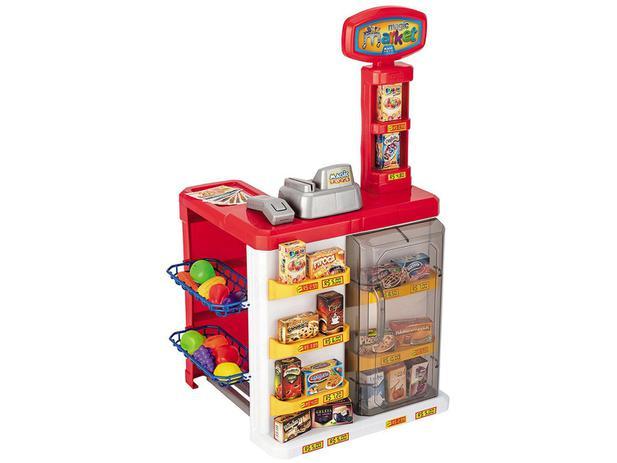Mercadinho Magic Market - Magic Toys