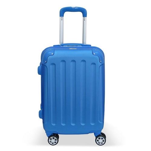 Mala para Viagem 20 Polegadas Azul - Batiki
