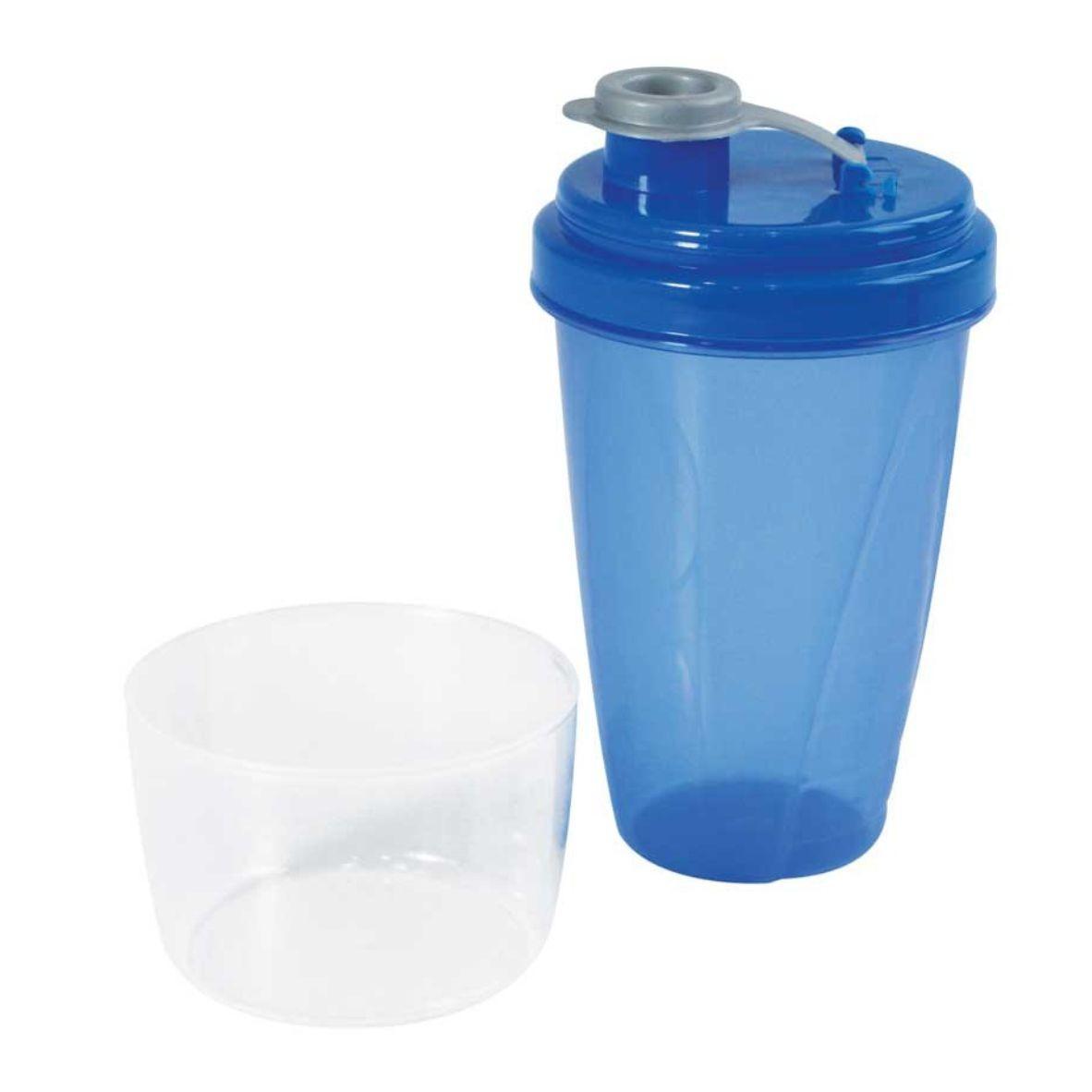 Mini Shakeira Azul 320 ml - Plasútil