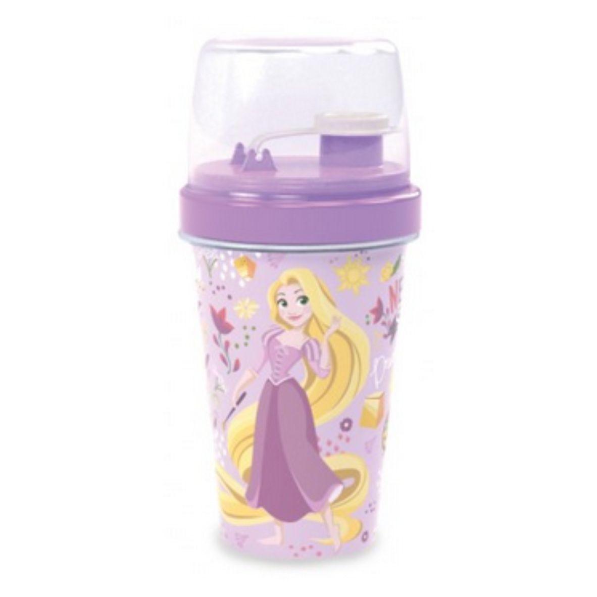 Mini Shakeira Rapunzel 320 ml - Plasútil