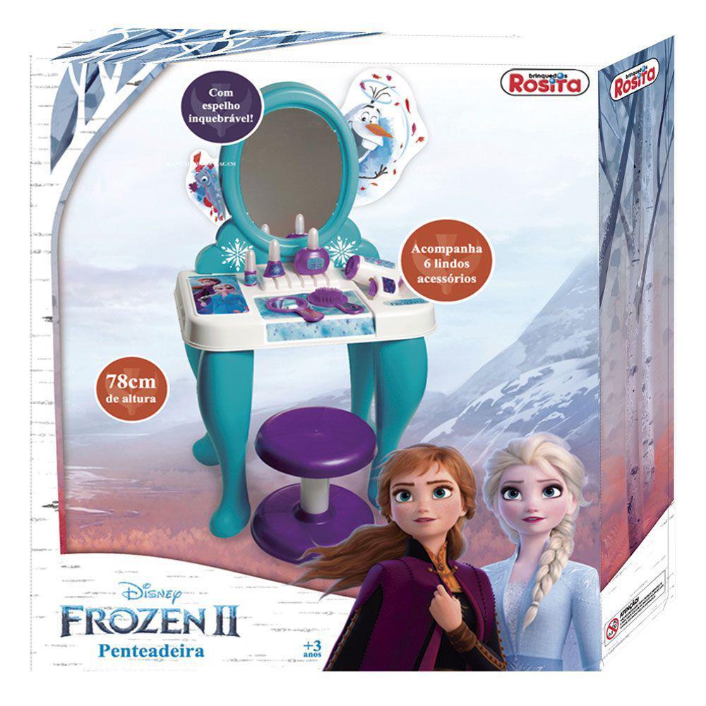 Penteadeira Frozen II Rosita