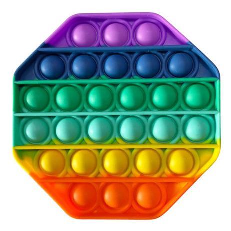 Pop Fun Octógono 100% Silicone - Yes Toys
