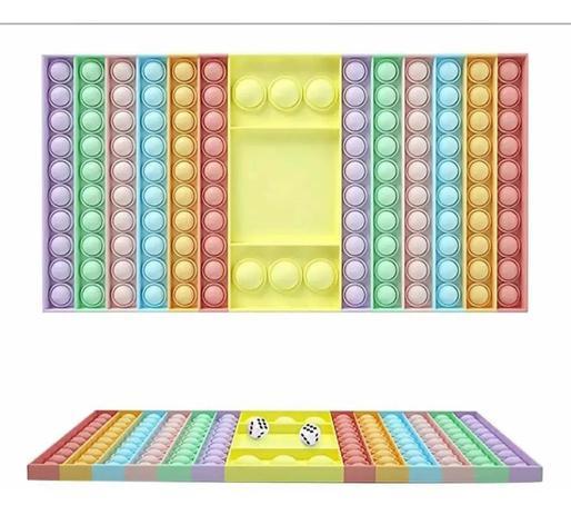 Pop Fun Retangular 100% Silicone - Yes Toys