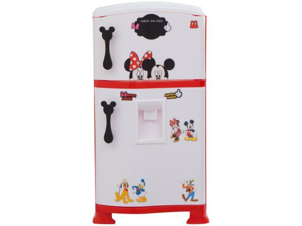 Refrigerador Mickey Mouse e Friends - Xalingo