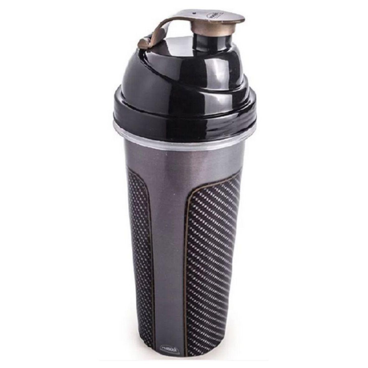 Shakeira Preta 550 ml - Plasútil
