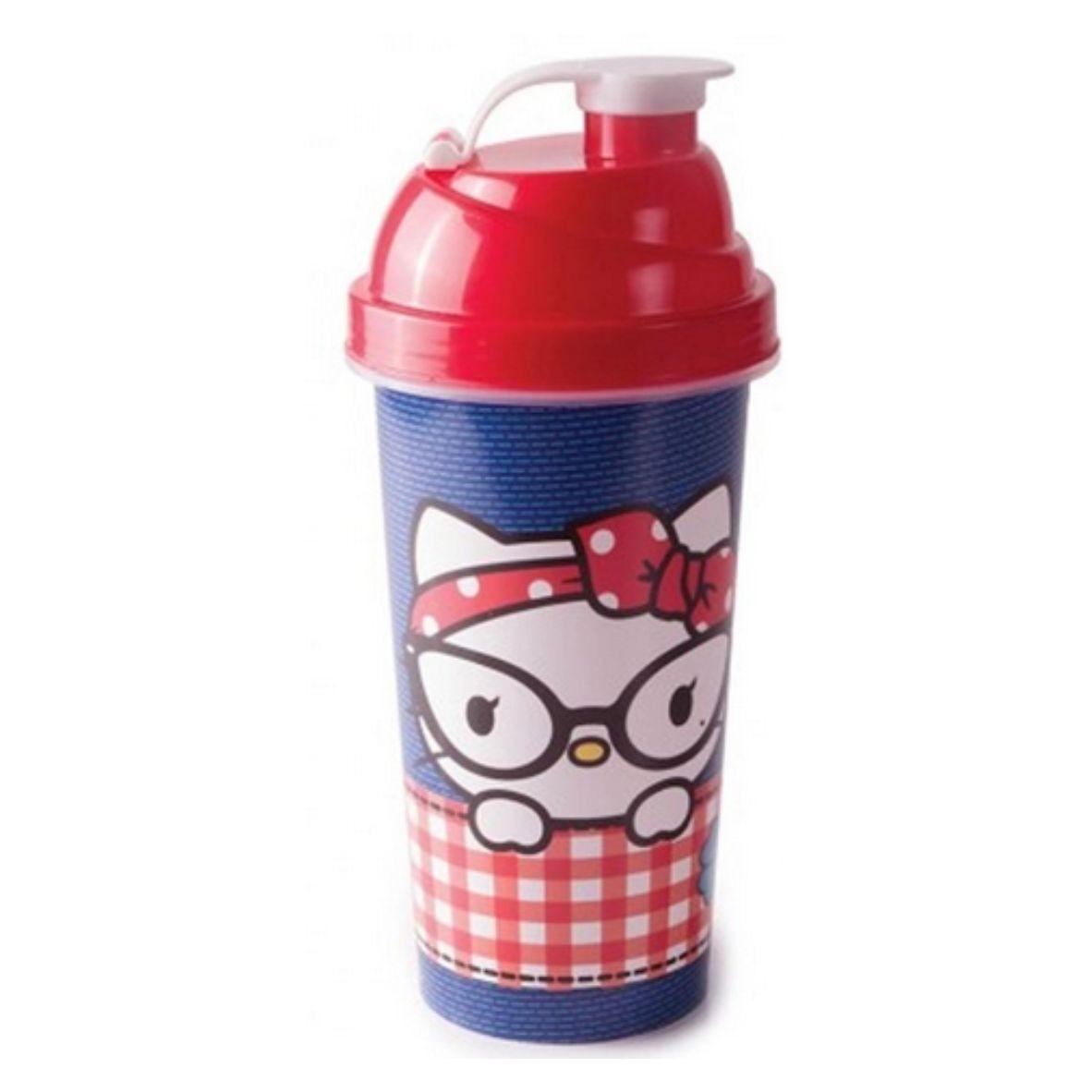 Shakeira Hello Kitty 550 ml - Plasútil