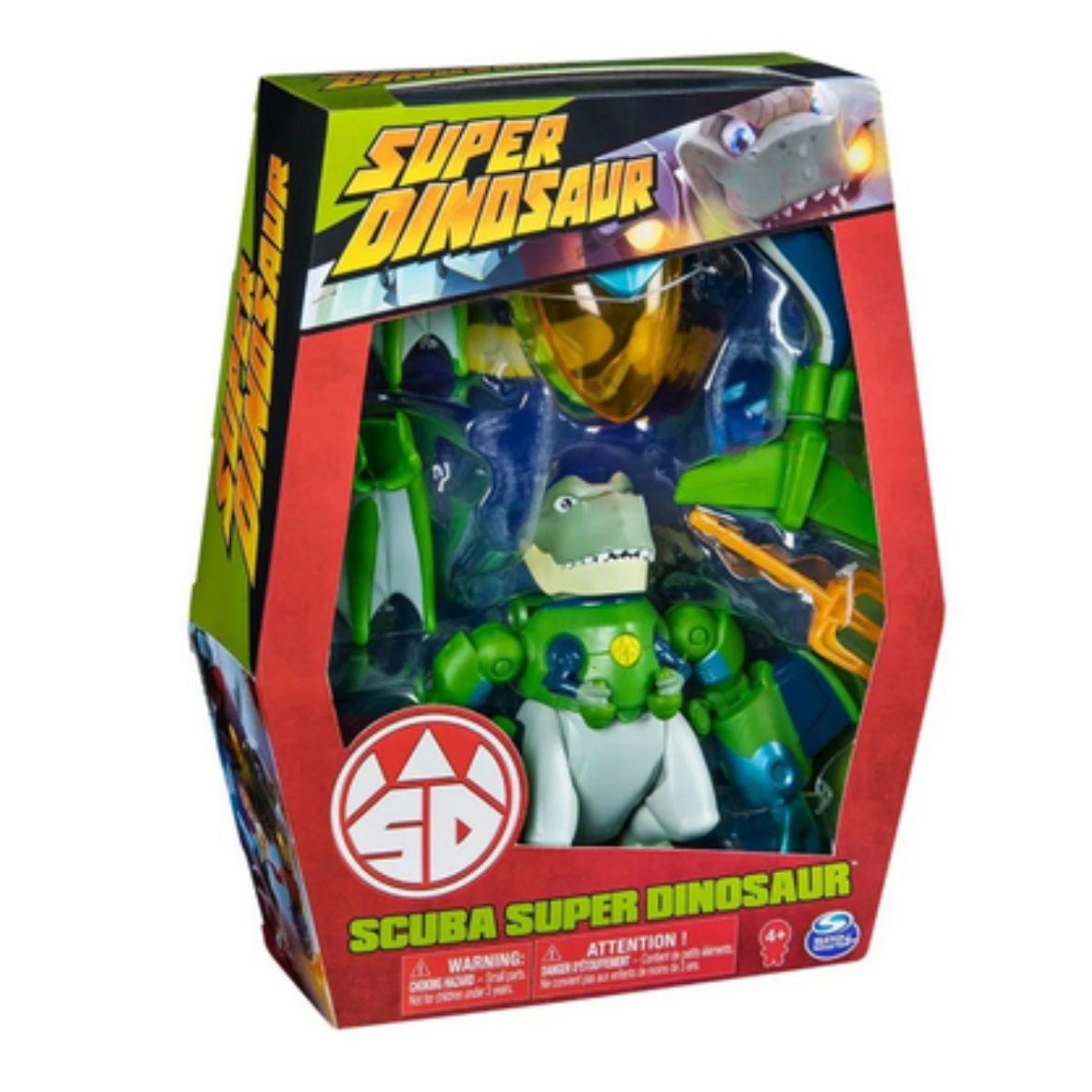 Super Dino Deluxe