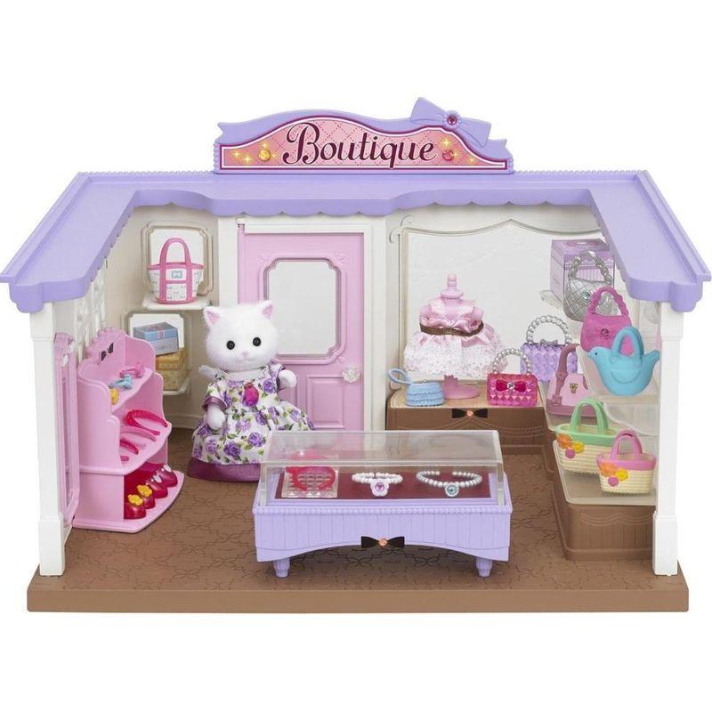 Sylvanian Families - Boutique Fashion - 5234