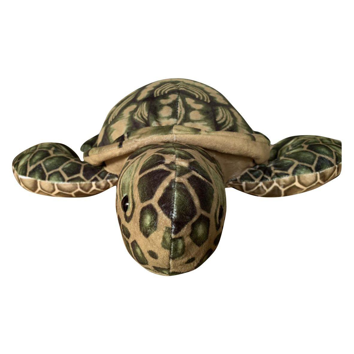 Tartaruga em Pelúcia Turtle Lila 50 cm - Lovely Toys