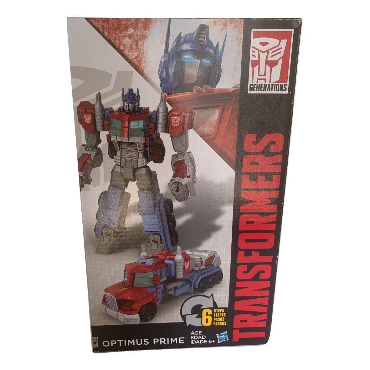 Transformers gen Fig Cyber 11P