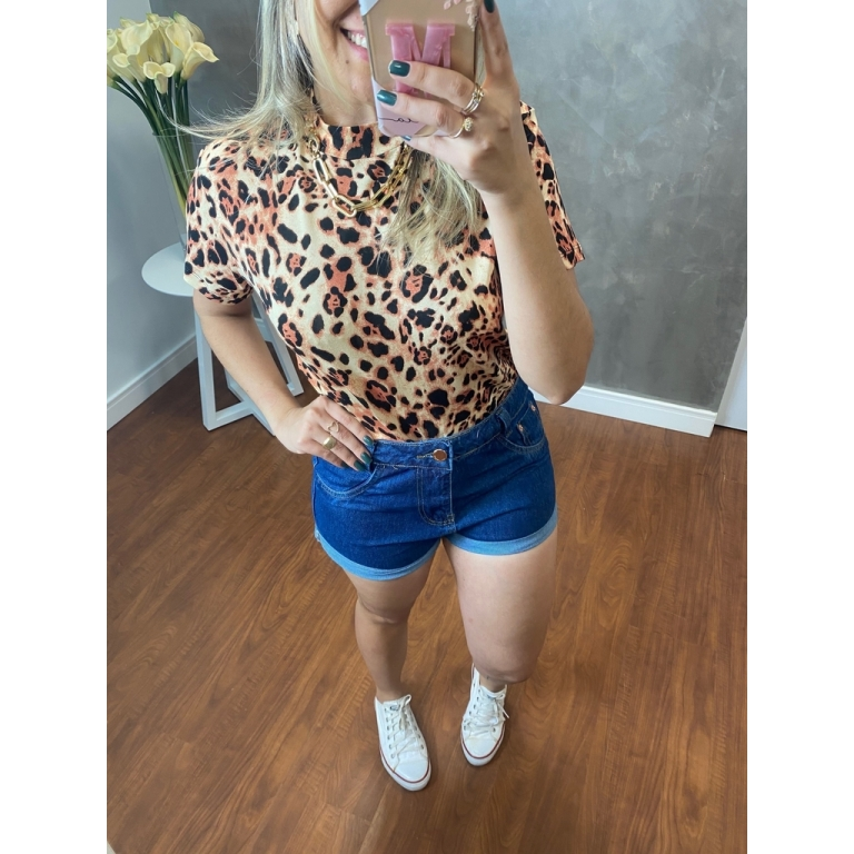 SHORT JEANS CAMILE