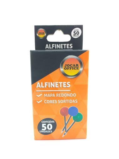 ALFINETES MAPA REDONDO