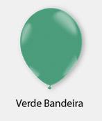 BALAO VERDE BANDEIRA Nº 07