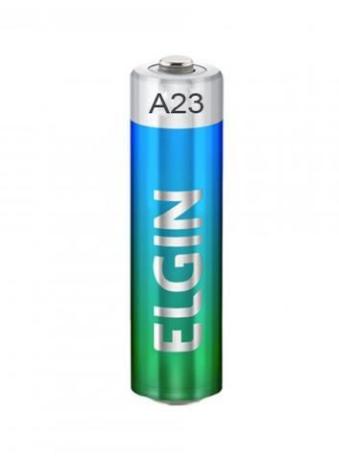 BATERIA A23 12V ELGIN