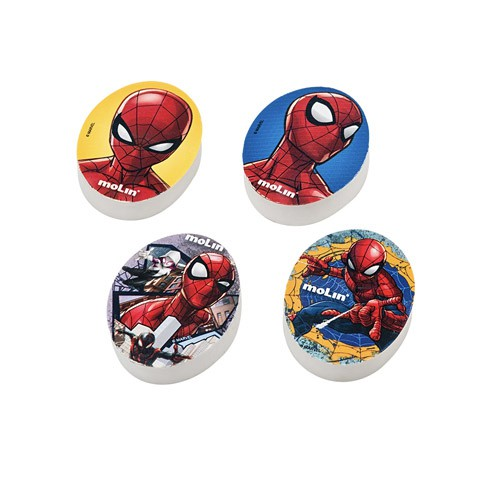 Borracha Spider-Man - Molin