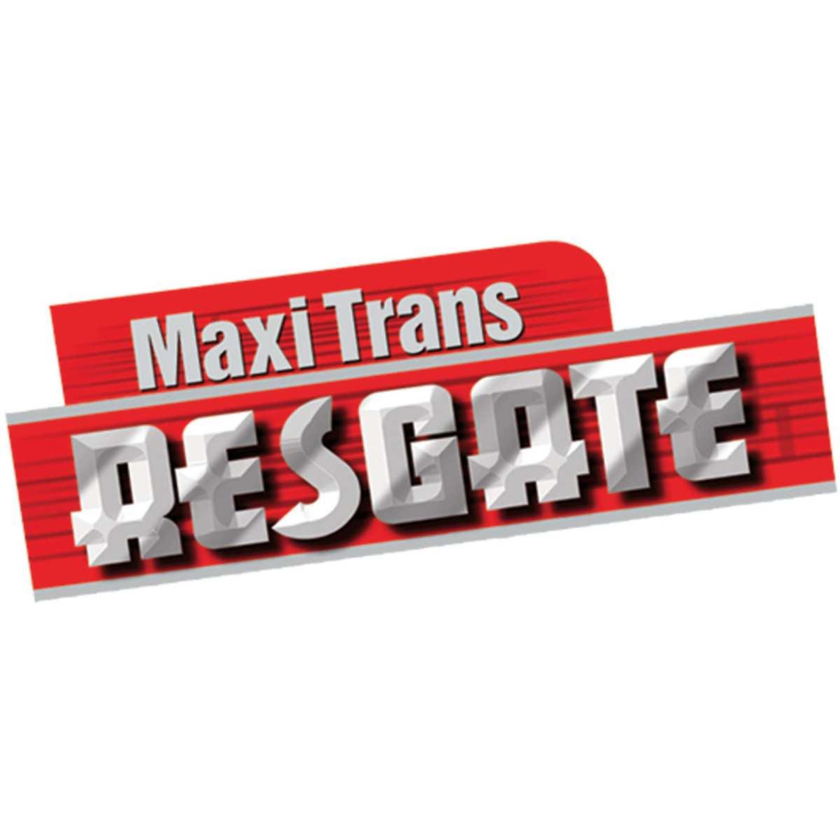 Caminhao | Maxi Trans Resgate | Homeplay