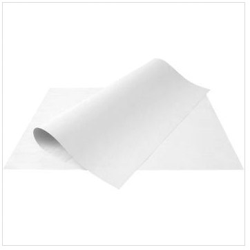 Cartolina Branca