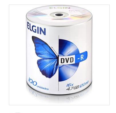 DVD-R 16 x 4.7 GB