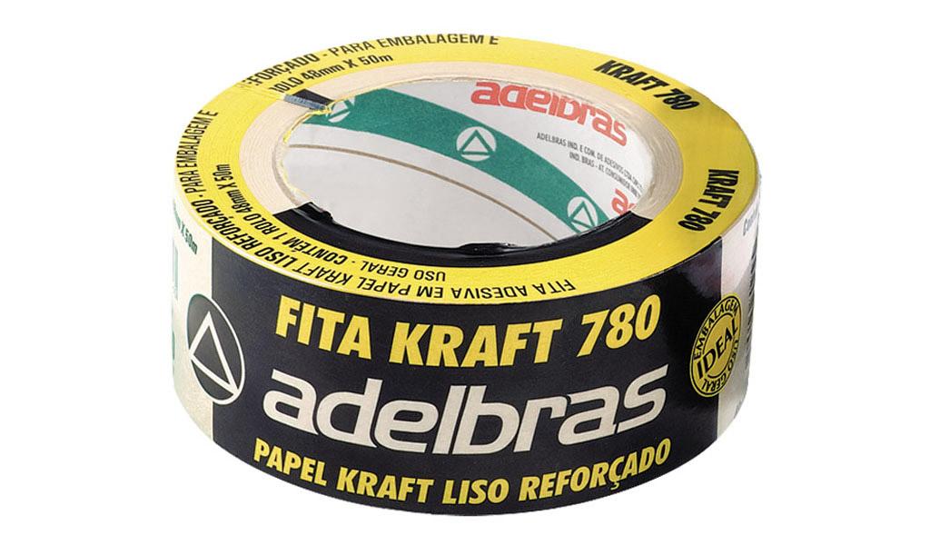 FITA KRAFT 48MM X 50M