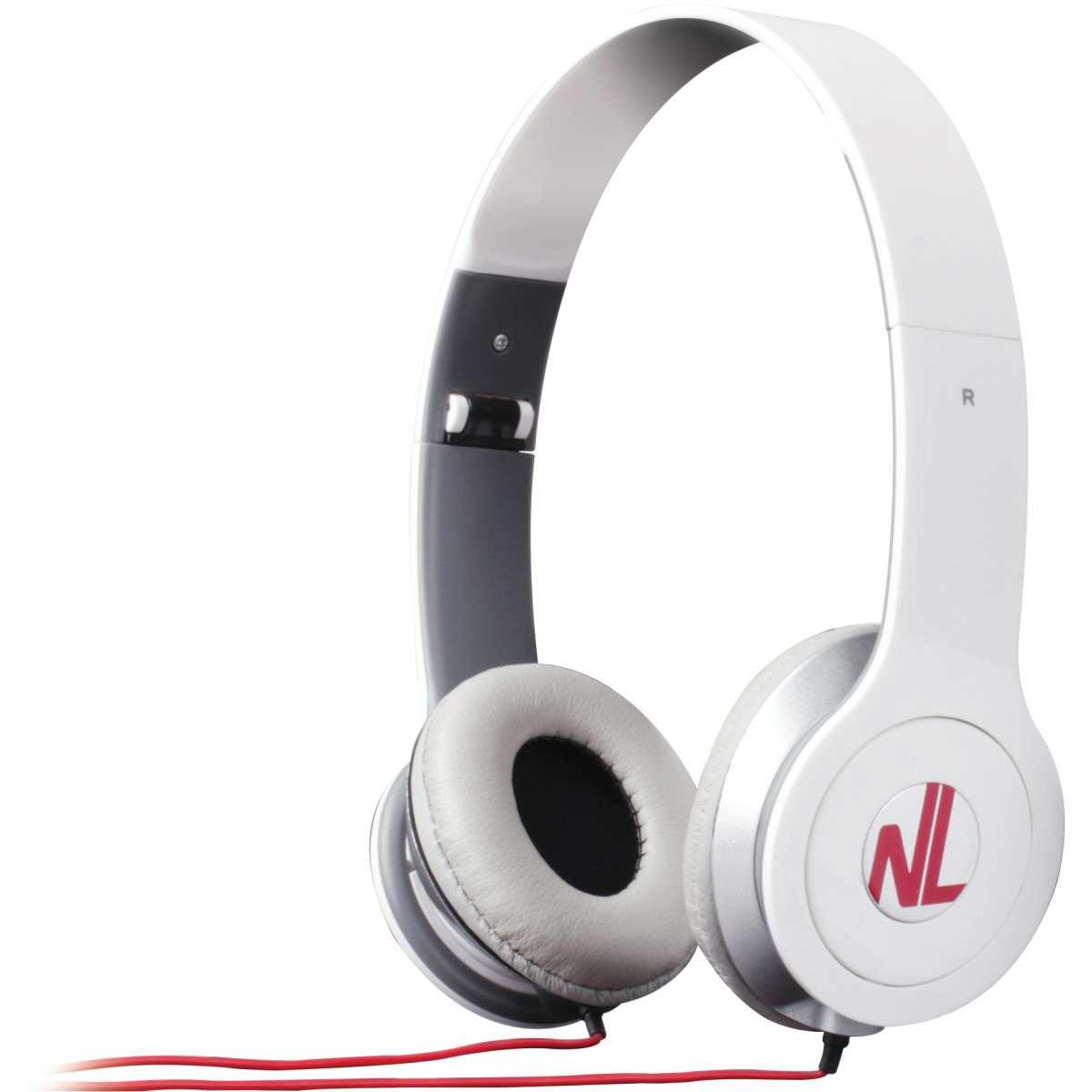 Fone de Ouvido - Extreme 15MW Dobravel Branco - Newex