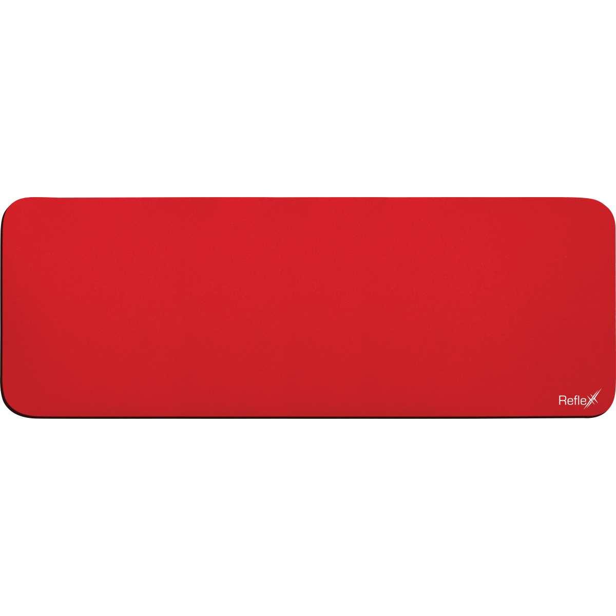 Mouse Pad | P/Teclado/Mouse Verm.75X27CM | Reflex
