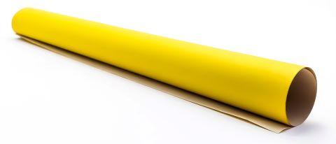 Papel Dobradura Amarelo