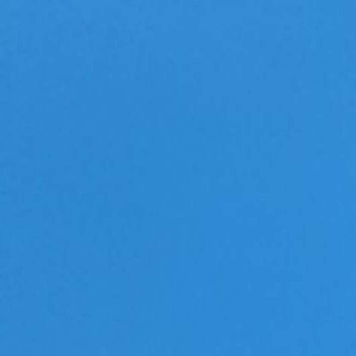 Placa em EVA | 60x40cm Azul Bebe 1,8mm Pct.c/10 - Dubflex