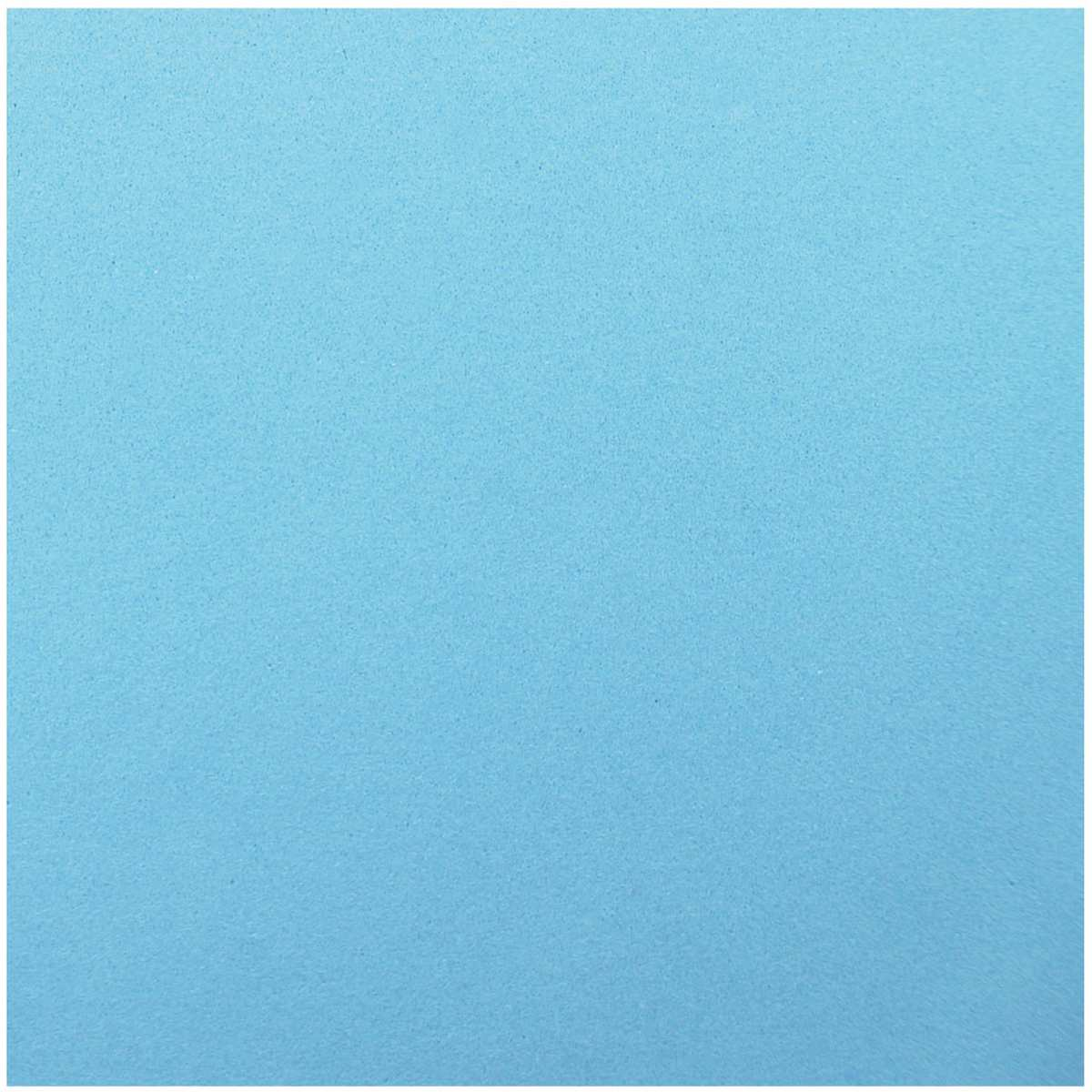Placa em EVA | 60x40cm Azul Claro 1,6mm Pct.c/10 - Make+