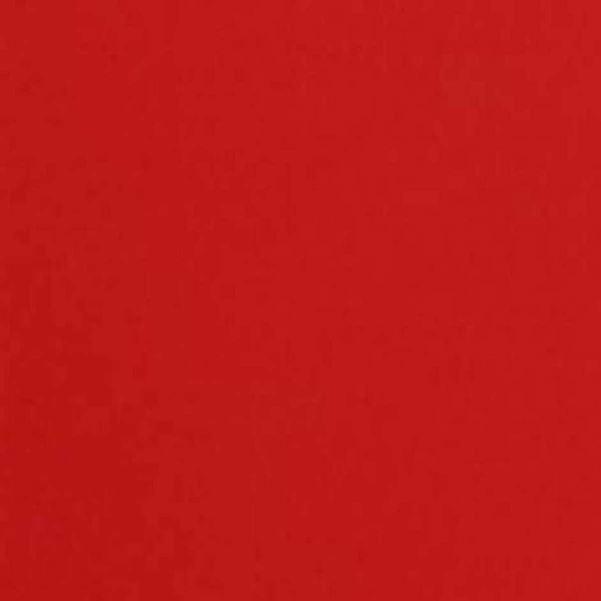 Placa em EVA | 60x40cm Vermelho Claro 1,8mm Pct.c/10 - Dubflex