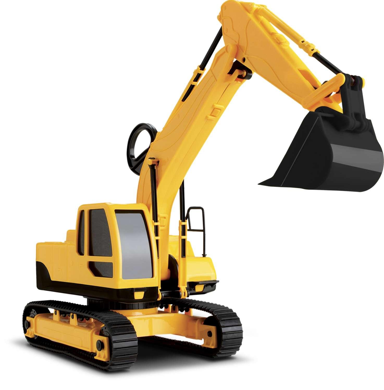 Trator | Workers Escavadeira 32,5cm | Roma