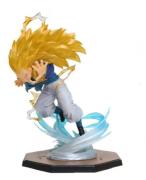 Action Figure Dragon Ball Z Gotenks Super Saiyajin 3 Zero