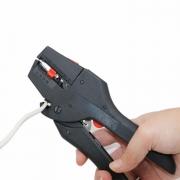 Alicate Decapador De Fios 0,08 A 2,5mm