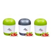 Iogurteira Elétrica Izumi 1 Litro 3 Peças + Frete