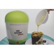 Iogurteira Elétrica Izumi 1 Litro Para Iogurte Natural