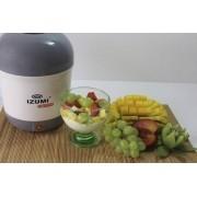 Iogurteira Elétrica Izumi Faz 1 Litro De Iogurte Natural
