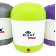 Iogurteira Iogurt Elétrica Izumi Bivolt Fitness