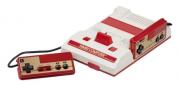 Nintendo Family Computer Classic Mini Versão Japonesa