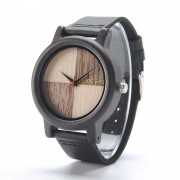 Relógio de Madeira Morus - Bobo Bird