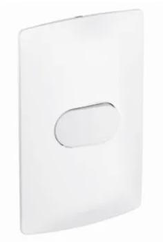1 Kit com 3 Unidades  Interruptor Simples 10a 250v Nereya Suggar Gloss Pial