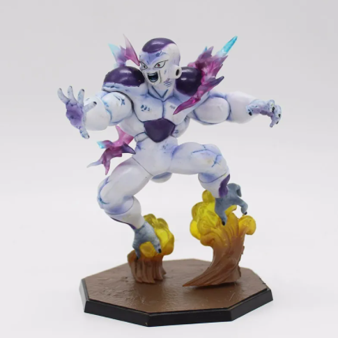 Action Figure Dragon Ball Freeza Final Form Figuarts