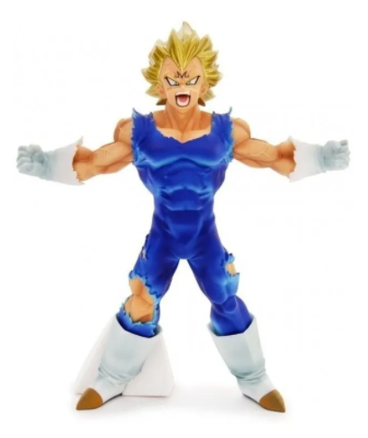 Action Figure Dragon Ball Z Vegeta Blood Of Saiyans