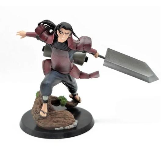 Action Figure Hashirama Senju Xtra 15 Naruto