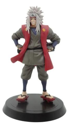 Action Figure Jiraiya Naruto Shippuden Ichiban Kuji