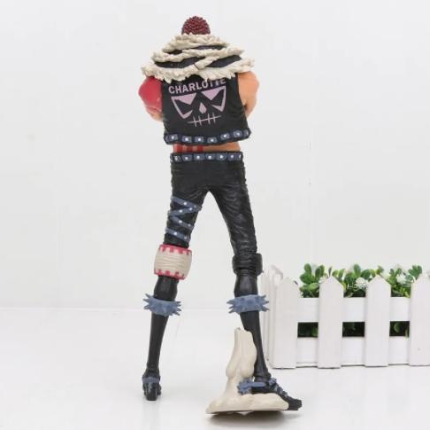 Action Figure One Piece Charlotte Katakuri King Of Artist