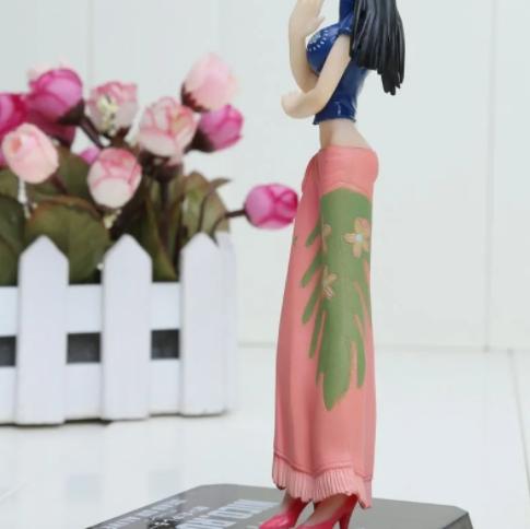 Action Figure One Piece Nico Robin Figuarts New World