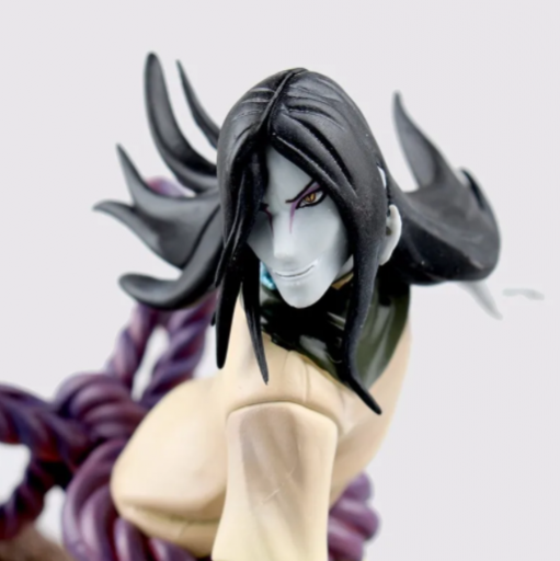 Action Figure Orochimaru Dxtra Version Naruto