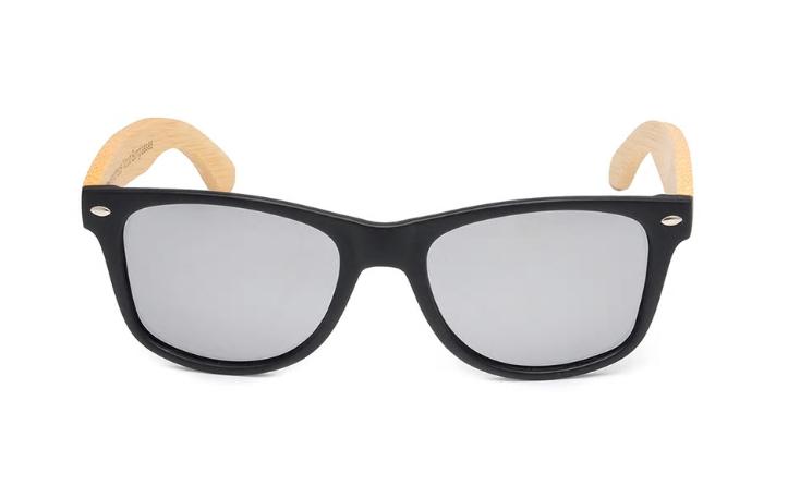 Box de Relógio e Óculos Lecythis Double - Bobo Bird